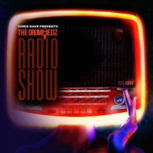 Chris Dave Presents The Drumhedz Radio Show