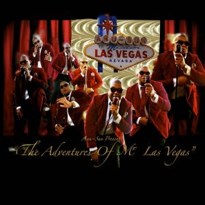 The Adventures of Mr. Las Vegas 2010